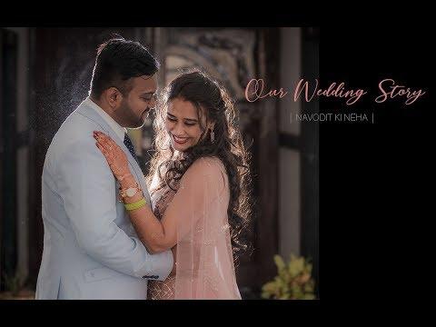 Xxx Mp4 Indian Wedding Cinematic Video Navodit X Neha 2019 3gp Sex