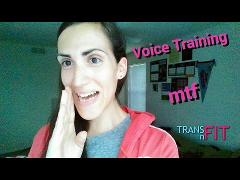 Voice Feminization Training for MTF - Top 5 Strategies
