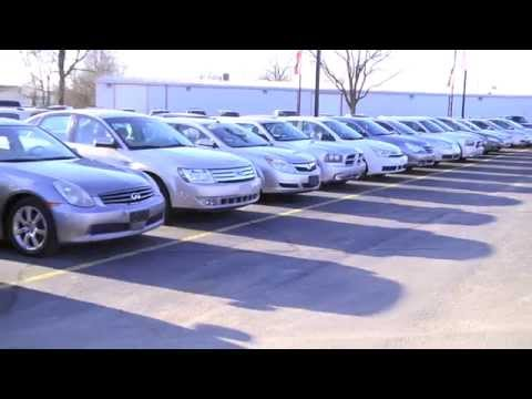Walters Auto Group - Truck King of Northern Indiana - 30 Trucks under $15k!