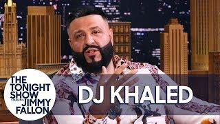 DJ Khaled Breaks Down His Spiritual Father of Asahd Album and