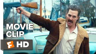 White Boy Rick Movie Clip - Going for Custard (2018) | Movieclips Coming Soon