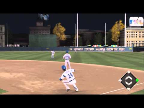 MLB 13 The Show   RTTS With Oscar Bryant   Episode 8 Season 1   TRADED!