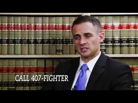 Fighter Law Seal Expunge Criminal Records in Florida