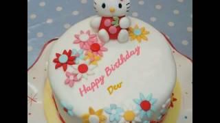 Happy Birthday Rudra Music Jinni