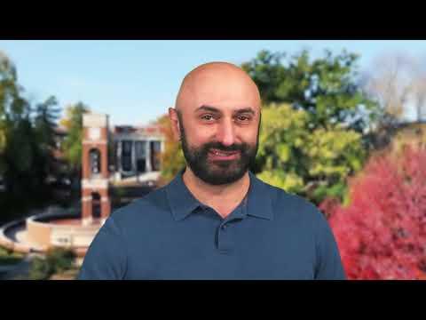 Dr. Alex Sargsyan