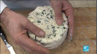 Recette du fromage monté au roquefort
