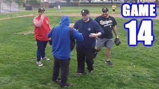We Received Tragic News | Offseason Softball Series | Game 14