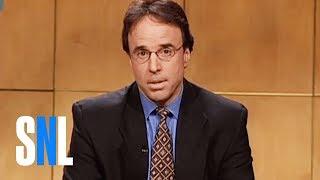 Weekend Update: Kevin Nealon on No Longer Being on SNL