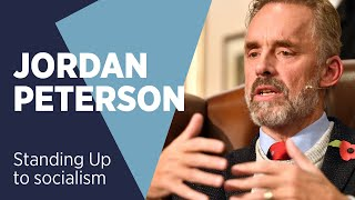 Download Dr. Jordan B. Peterson On The Impact Of the Radical Left Video