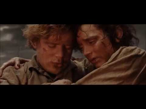 LOTR The Return of the King - The End of All Things