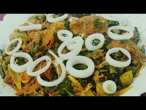 Hari Pyaz Gosht Recipe || Spring Onion Gosht || Easy And Tasty Dish || Sanobar's Kitchen