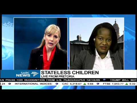 Child Protection Week: Stateless Children
