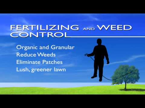 Ehlinger Lawn Service - Residential & Commercial Lawn Care