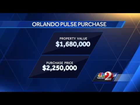 Orlando to decide on purchase of Pulse nightclub