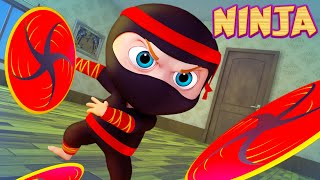 Karate Practise - TooToo Boy   Videogyan Kids Shows   Cartoon Animation For Children   Funny Comedy