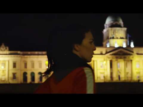 Virgin Media Night Run TVC