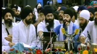 Bhai Gurbir Singh ji Tarn Taran - Delhi Smagam Rainsabhai 2011