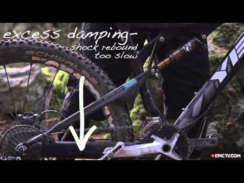 How To Set Up Your Rear Shock - Fundamentals | Trail Doctor