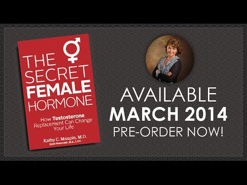 Buy The Secret Female Hormone Book