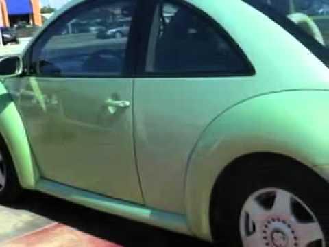 2001 Volkswagen Beetle Mark Mitsubishi Kia Scottsdale