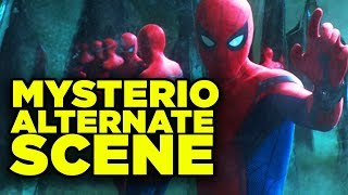Download Spiderman Far From Home DELETED SCENES Explained! (Mysterio Scene) Video
