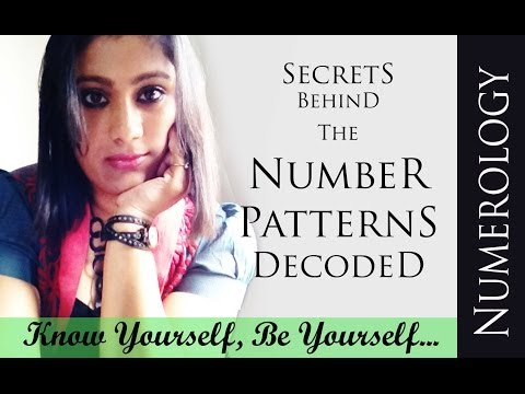 Numerology Number Patterns Decoded - Numerology Secrets