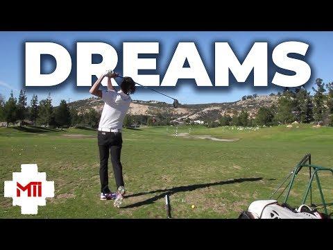 Gabe Says Hi - Dreams Change