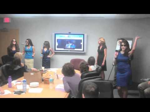How To Make  A Presentation Fun!