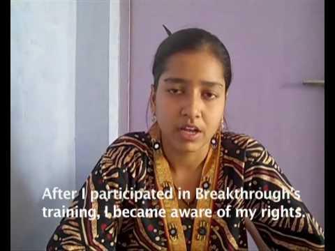 Rights Advocates: Neha