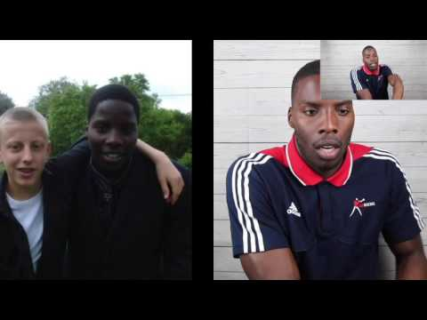 Lawrence Okolie Road To Rio: Life before boxing Part 2