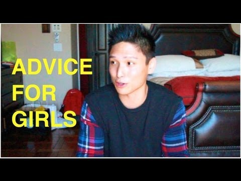 ADVICE FOR GIRLS
