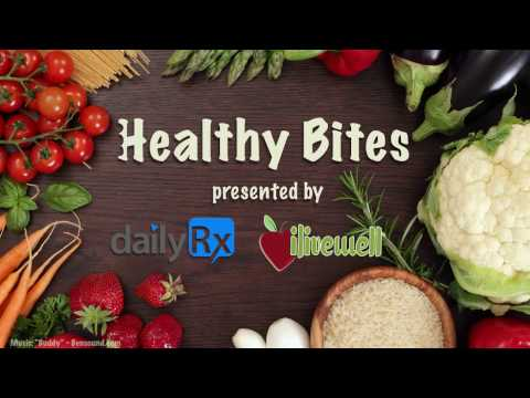 Healthy Bites - Daily Meal Tips For A Healthy 2017