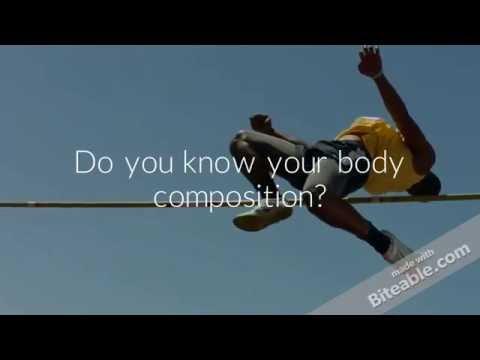 Body Composition Analyser (BCA) App