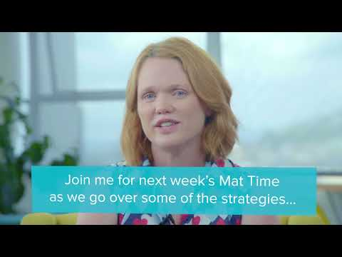 We need to promote resilience in children     Mat Time teaser