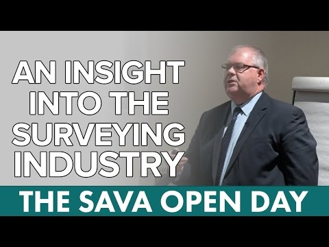 An Insight into the Surveying Industry