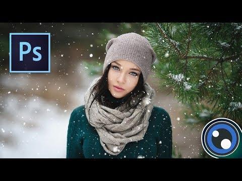 Fotos con Movimiento PARALLAX en Photoshop / Tutorial
