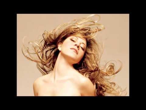 Mariah Carey tells you what she needs
