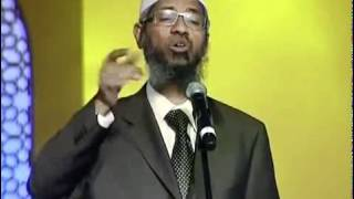 Dr Zakir Naik - Is Jesus God? The Right Perspective of Religion