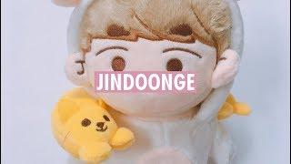 UNBOXING] MUD_GIRLS 방탄소년단 BTS FAIRY DOLLS - PakVim net HD