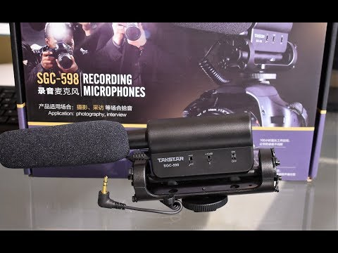 Takstar recording Microphone, is it a bang for your buck?