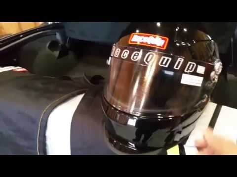 Getting Ready for the Track with Racequip Safety Gear. Boosted C6 Build, Part 67