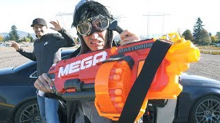 NERF Halloween Blaster!