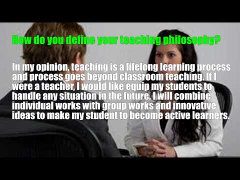 Christian teacher interview questions and answers pdf ebook free download