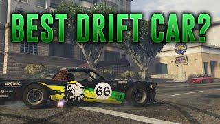 Gta Drifting Obey Omnis Rockstar Editor Music Jinni
