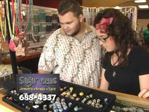 Sugar Gems TV Spot