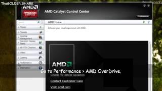 ATI RADEON HD 5450 OVERCLOCKED - PakVim net HD Vdieos Portal