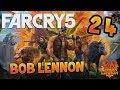 On Chasse La Pelle Far Cry 5 Ep24 Avec Bob Lennon