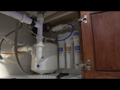 Whole-House Water Treatment Improves Safety and Taste