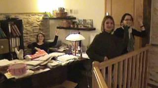 p w lipdub mariage vido playback ralis par surprise dans la maison des maris - Lipdub Mariage