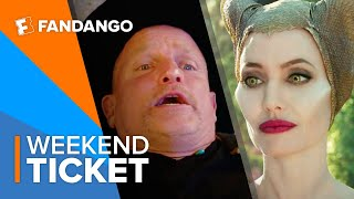 In Theaters Now: Zombieland: Double Tap, Maleficent: Mistress of Evil   Weekend Ticket